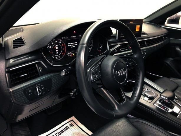 2018 Audi A4 for sale Houston TX
