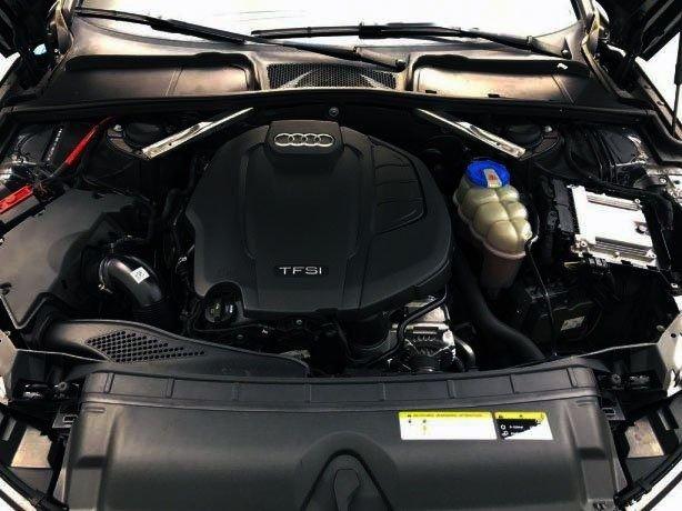 Audi 2018 for sale Houston TX