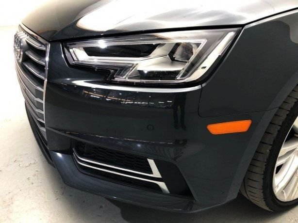 2018 Audi for sale