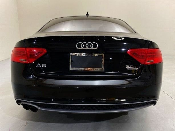 2016 Audi A5 for sale