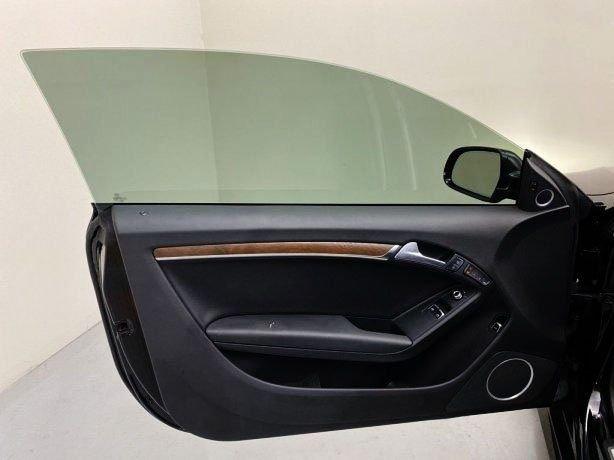 used 2016 Audi A5