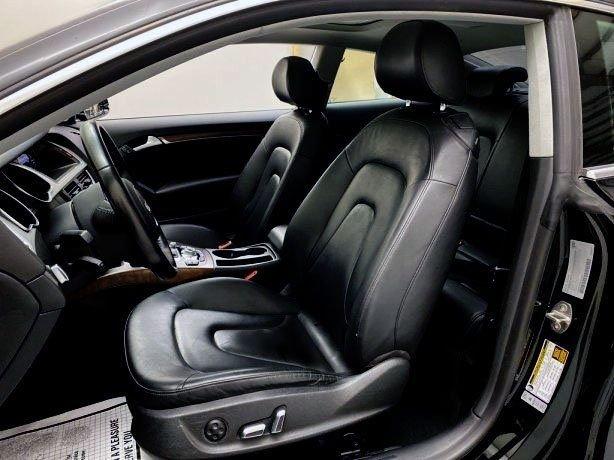 used 2016 Audi