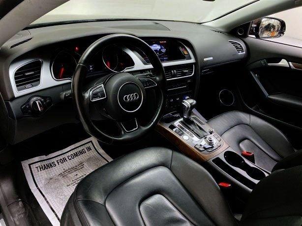 2016 Audi A5 for sale Houston TX