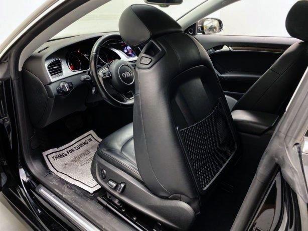 2016 Audi in Houston TX