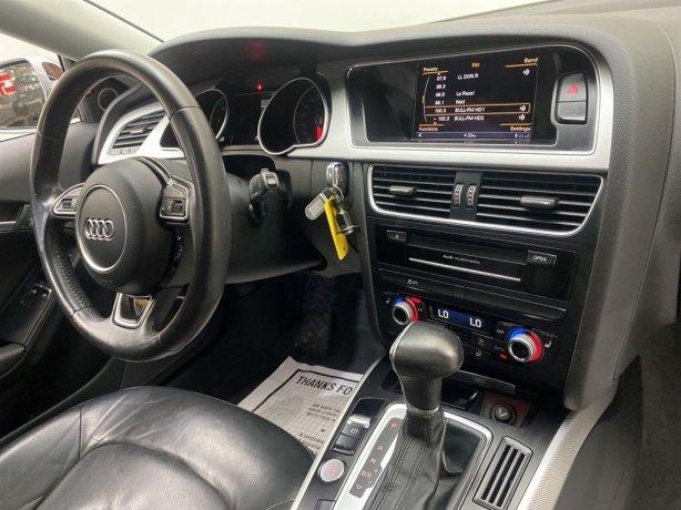 cheap used Audi near me