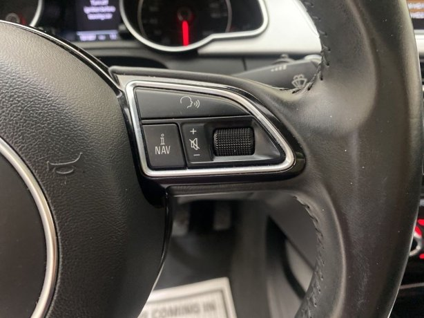 cheap used 2016 Audi A5 for sale