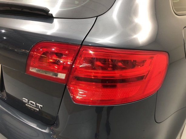 used Audi A3 for sale near me