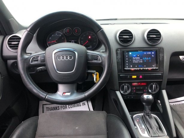 2012 Audi A3 for sale near me