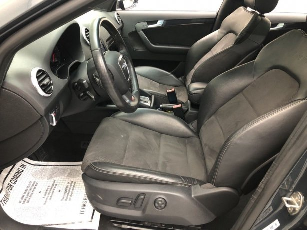 used 2012 Audi A3 for sale Houston TX