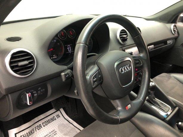 2012 Audi A3 for sale Houston TX