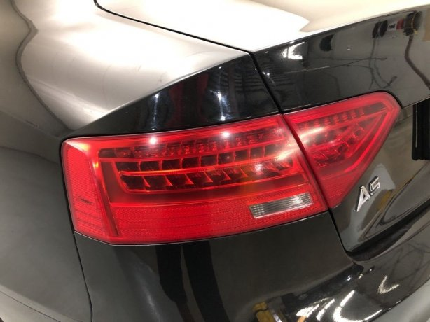 used 2015 Audi A5 for sale