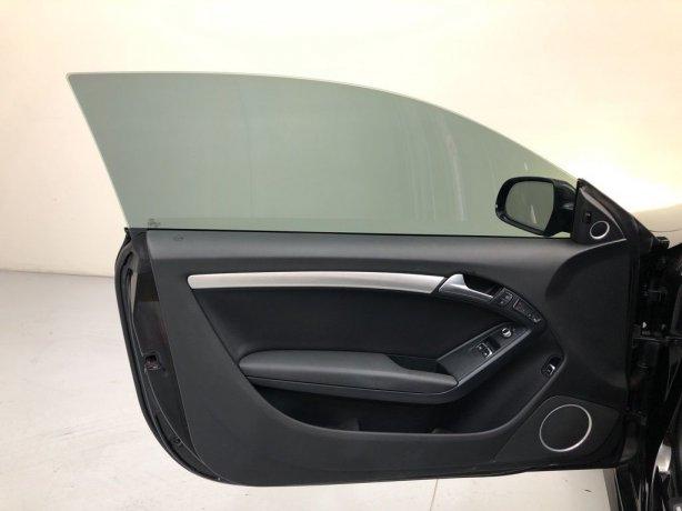 used 2015 Audi A5