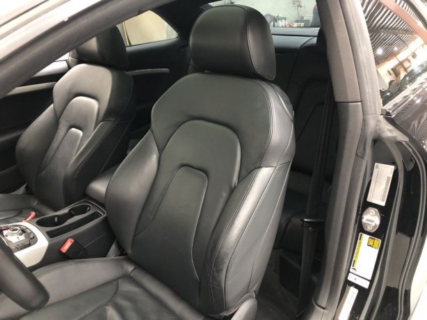 2015 Audi A5 for sale near me