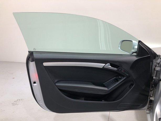 used 2012 Audi A5