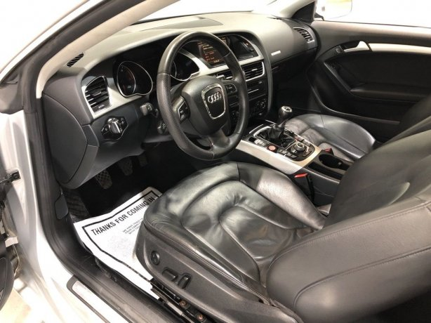 2012 Audi A5 for sale Houston TX