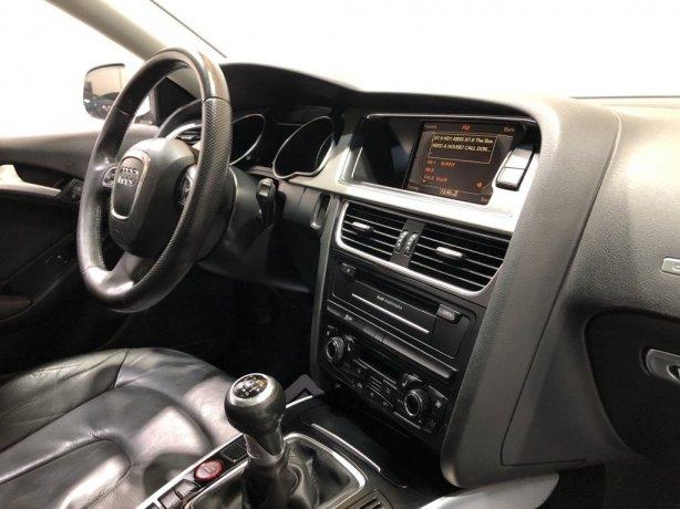 cheap Audi A5 for sale Houston TX