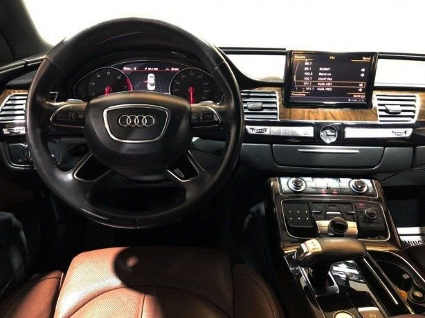 2013 Audi A8 for sale near me