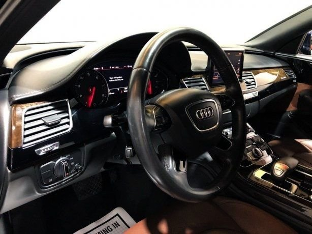 2013 Audi A8 for sale Houston TX
