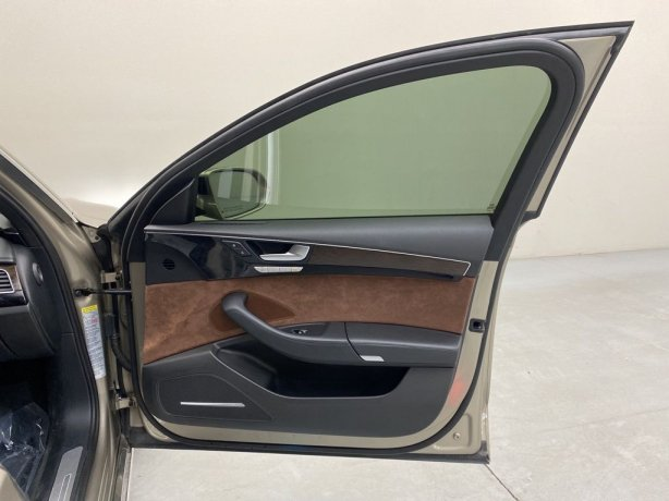 used 2014 Audi A8 for sale near me