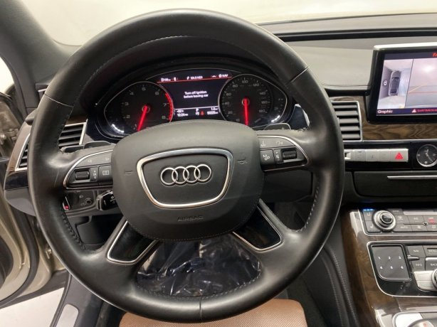 2014 Audi A8 for sale near me