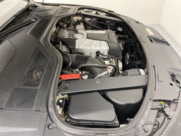 Audi A8 cheap for sale