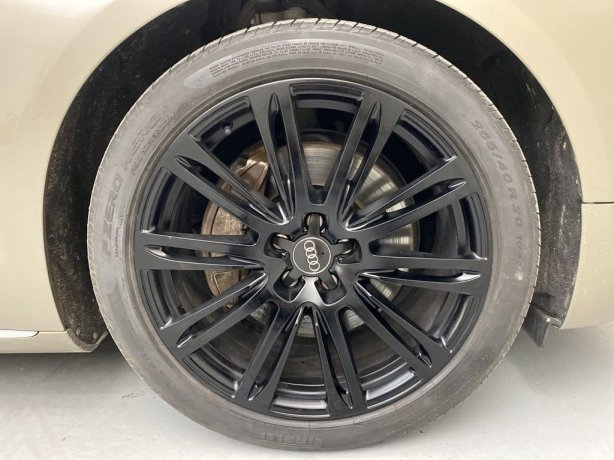 Audi A8 cheap for sale near me