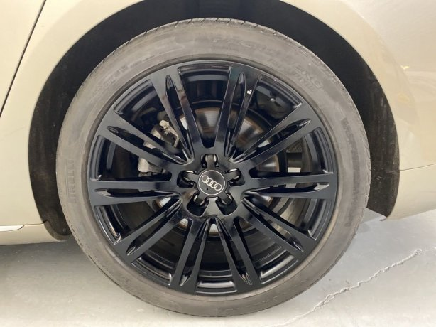 Audi A8 2014 for sale