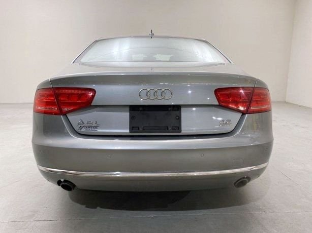2011 Audi A8 for sale