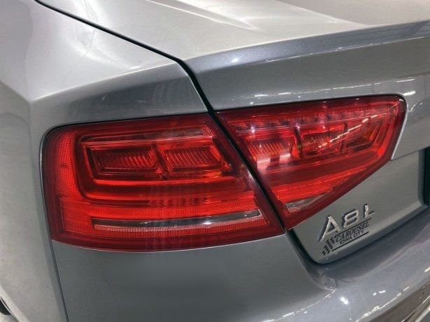 used 2011 Audi A8 for sale