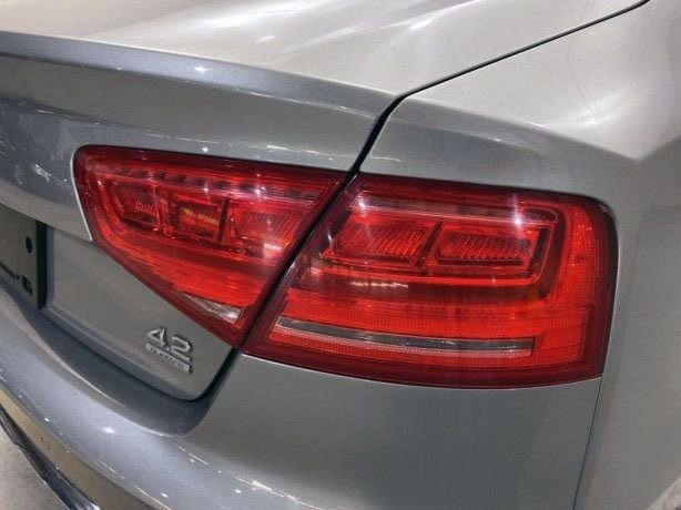 used Audi A8 for sale near me