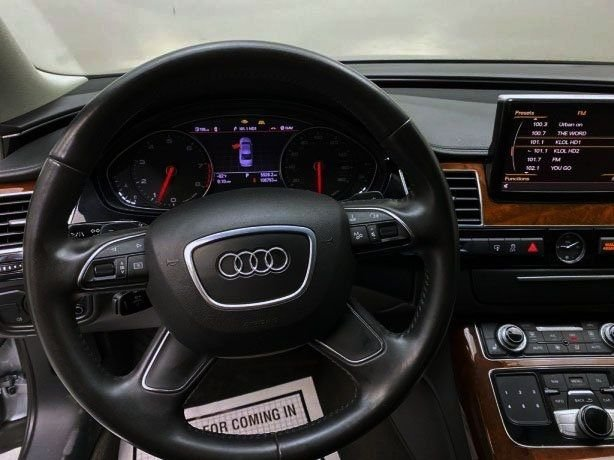 2011 Audi A8 for sale near me