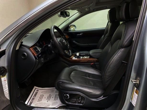 used 2011 Audi A8 for sale Houston TX