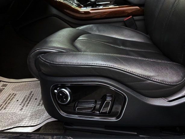 2011 Audi A8 for sale Houston TX