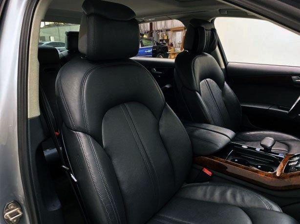 cheap Audi A8 for sale Houston TX