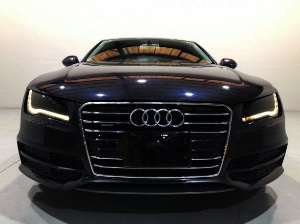 Used Audi for sale in Houston TX.  We Finance!
