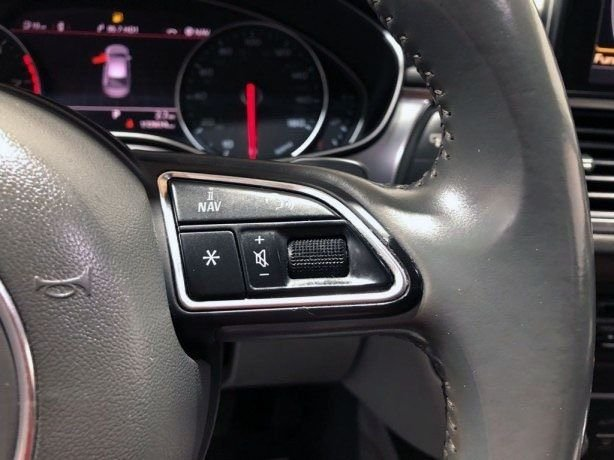 good used Audi A7 for sale