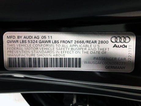 Audi A7 near me