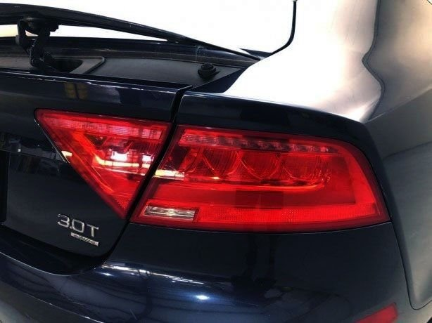 used Audi A7 for sale near me