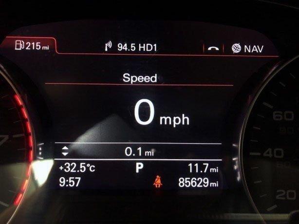 Audi A7 cheap for sale