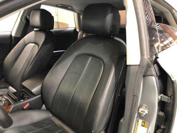Audi 2012