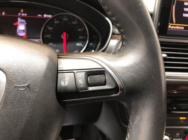 used Audi A7 for sale Houston TX