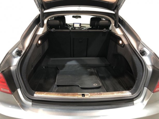 good 2012 Audi A7 for sale