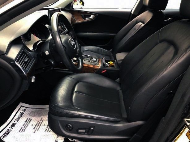 used 2012 Audi A7 for sale Houston TX