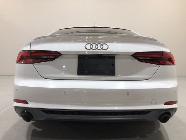 2018 Audi A5 for sale