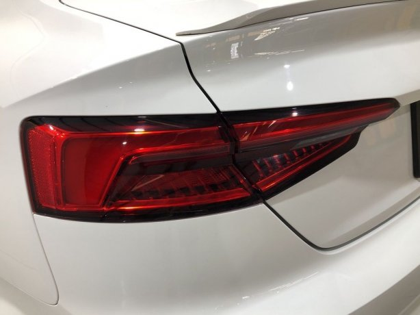 used 2018 Audi A5 for sale