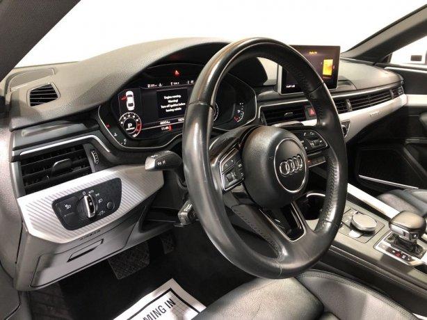 Audi 2018 for sale