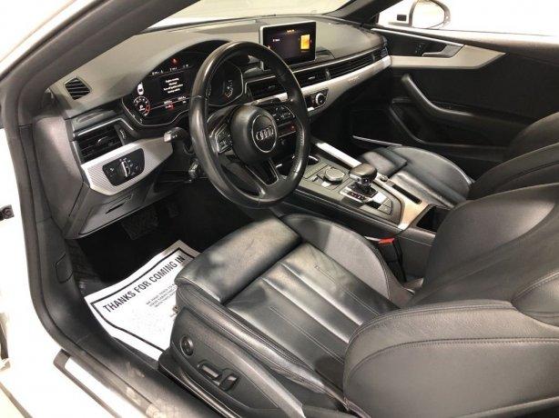 2018 Audi A5 for sale Houston TX