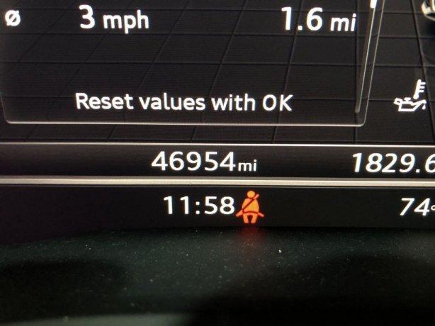 Audi 2018 for sale near me