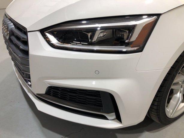 2018 Audi for sale