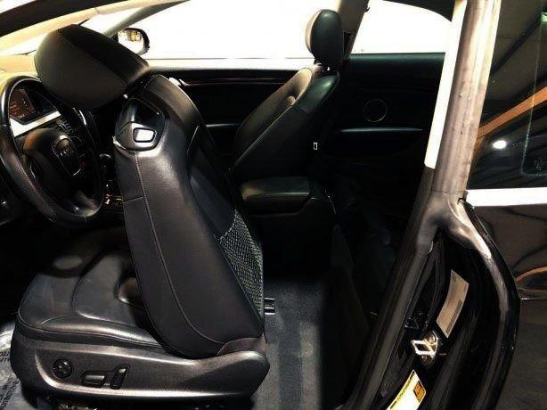 2011 Audi in Houston TX